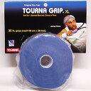 グリップテープトーナグリップ XL30本セット(ドライ タイプ)(TOURNA OVERGRIP XL30P)(TG-30XL)(テニスラケット グリップ テープ トーナ ラケットグリップ テニスラケットグリップ ソフトテニス テニス用品 テニスグリップテープ 滑り止め) 10P07Jan17
