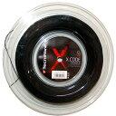 在庫処分/テクニファイバー(TECNIFIBRE)エックスコード1.25 1.30(X CODE1.25 1.30)(ロール200m)(硬式 ガット ラケット ...