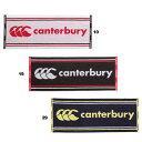 CANTERBURY(カンタベリー)スポーツタオルL 40cmX110cm ..
