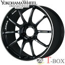 【YOKOHAMA WHEEL ADVAN Racing RZII (RZ2) 18inch 7.0J PCD:100 穴数:4H カラー: GBR / IBR / HBR アドバン レーシング