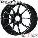 YOKOHAMA WHEEL ADVAN Racing RZII (RZ2) 19inch 8.5J PCD:120 穴数:5H カラー: GBR / IBR / HBR アドバン レーシングIMPORT CAR(輸入車用) BMW MINI