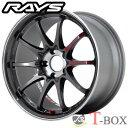 【4本特価】RAYS VOLK RACING CE28SL 18inch 8.5J PCD:114.3 穴数:5H カラー:PG レイズ ボルクレーシング