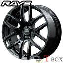 【購入特典あり】単品1本価格 RAYS TEAM DAYTONA F6 Drive 20inch 8.5J PCD:114.3 穴数:5H カラー: BNC / BFJ レイズ チーム デイトナ
