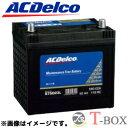 AC Delco (ACデルコ) AMS115D31R 日本車用バッテリー 補水不要(メンテナンスフリー) 充電制御対応