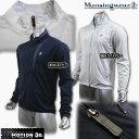 マンシングウェア(Munsingwear) Motion3D 撥水ストレッチインナーブルゾン