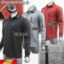 マンシングウェア(Munsingwear) Heat Navi 台衿付きポロシャツ