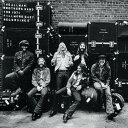 THE ALLMAN BROTHERS BAND オールマン・ブラザーズ・バンド / AT FILLMORE EAST リマスター盤 アナログ 新譜レコード SEXPISLP77【LP】