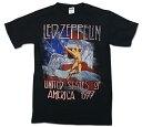 【ロックTシャツ★バンドTシャツ】【Led Zeppelin ★レッド・ツェッペリン】