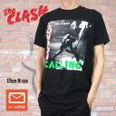 ショッピングアルバム ロックTシャツ・バンドTシャツ the CLASH クラッシュ LONDON CALLING ロンドンコーリング ジャケットTシャツ ジャケT アルバム 名盤 パンク ダブ ニューウェーヴ