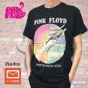 ロックTシャツ バンドTシャツ PINK FLOYD ピンク フロイド Wish You Were Here 原子心母 Tシャツ UK プログレ ブラック Tシャツ ROCK メンズTシャツ