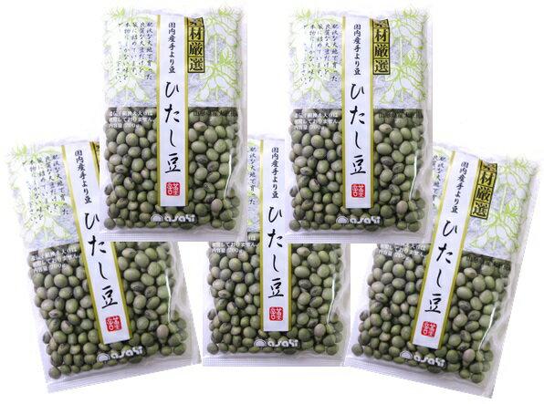 豆力特選 山形県産 青大豆 ひたし豆 1kg(200g×5袋)...:tabemon-dikara:10000045