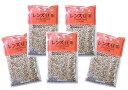 豆力 豆専門店のレンズ豆(皮つき) 1Kg(200g×5袋)