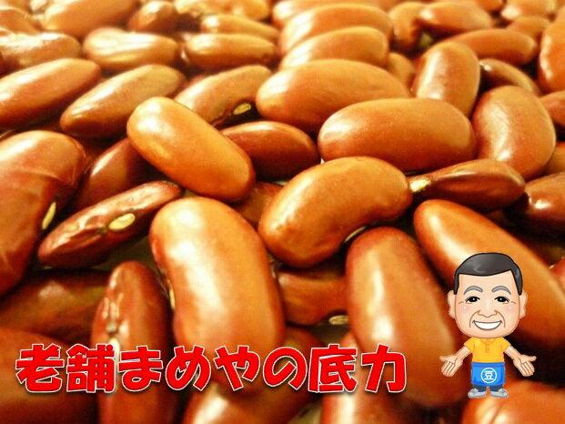 まめやの底力 大特価 アメリカ産レッドキドニー 1Kg【限定品】...:tabemon-dikara:10000442