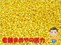 【限定品】 まめやの底力 大特価!! アメリカ産 ポップコーン 1kg Pop Corn 【レビューでおまけ♪】