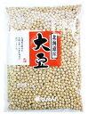 まめやの底力 北海道産 秋田大豆 1kg  【だいず、国産】