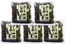 九州ひじき屋の ひじき白和えの素 60g×5袋 【ヤマチュウ シーガニック 山忠 豆