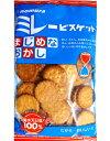 ミレービスケット(まじめなおかし) 130g  【野村煎豆加工店 高知】