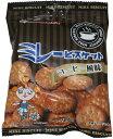 ミレービスケット(コーヒー風味) 70g  【野村煎豆加工店 高知 お菓子 駄菓子 やっぱりまじめ 珈琲】
