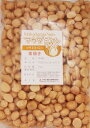 世界美食探究 オーストラリア産 マカダミアナッツ 【素焼き】 1kg【無塩、無油】
