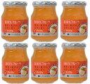 信州須藤農園 砂糖不使用 100%フルーツ アップルジャム 190g×6個   【スドージャム 製菓材料 リンゴ】