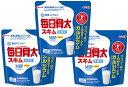 雪印メグミルク 毎日骨太 スキム 200g×3袋 【トクホ ...