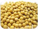 【送料無料】豆力 契約栽培北海道産 大豆 30kg