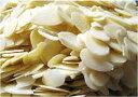 アーモンドスライス カリフォルニア産 無塩、無油 生 1kg Almond