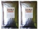 世界美食探究 タイ産 ココナッツチップ(無塩・無油) 1kg(500g×2袋)