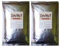 世界美食探究 タイ産 ココナッツチップ(無塩・無油) 1kg(500g×2袋) おつまみ