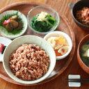 寝かせ玄米とも言われる酵素玄米が計量不要で簡単に炊飯できます。ピロール玄米・国産小豆・天然塩がひとつになった酵素玄米キット。3合×5個セット