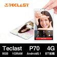 【7インチ 7型】Teclast P70 4G 8GB 1GRAM MT8735 Android5.1 BT搭載【タブレット PC 本体】