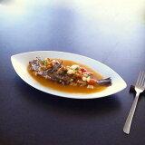 ship 31cm 盘(奥特莱斯)【白的餐具面食碟子业务用餐具】[シップ 31cm プレート(アウトレット)【白い食器 パスタ皿 業務用食器】]