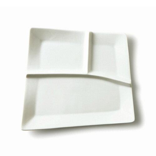 バルサ ランチプレート(アウトレット含む)【日本製 磁器】[ランチプレート おしゃれ 食器…...:tableware-factry:10000544