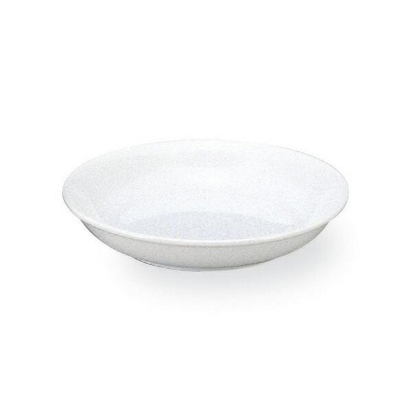 """玉渕 7""""1/2クープ皿(19.2cm) 【白い食器 レストラン カフェ 食器 業務用食器 日本製】"""