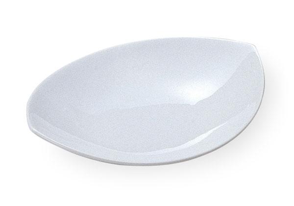 舟形 25cmパスタプレート 【白い食器 レスト...の商品画像