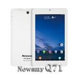 【7インチ7型】Newsmy Q71 8GB Android5.1 BT搭載【タブレット PC 本体】