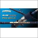 エバーグリーン ポセイドン NEW スロージャーカー PSLJ603-1.5