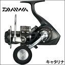 【DAIWA】 ダイワ 16キャタリナ 4000H