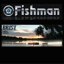 フィッシュマン ブリスト 510LH  FISHMAN BRIST