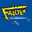 ブルーブルー フォルテン FALLTEN 40g