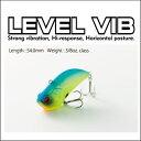 【レイドジャパン】 レベルバイブ LEVEL VIB