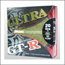 【サンヨーナイロン】 GTRウルトラ 100m 16-20lb