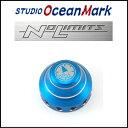 スタジオオーシャンマーク ハンドルキャップ ノーリミッツ NL ST6000HC ダイワ用