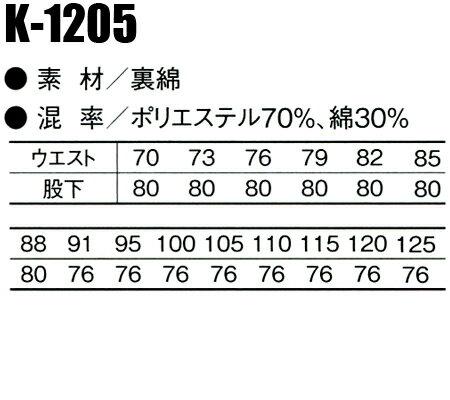 作業服・作業着・ワークユニフォーム春夏用 ワン...の紹介画像2