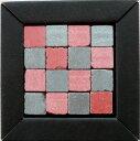 ルミエキューブ Ichimatsu(red) 16pieces