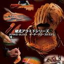 【JUNKEI】【ジュンケイ】硬式グラブ 硬式アラミドシリーズ オーダーグラブ【野球】