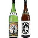 越後鶴亀 美撰1800ml八海山  吟醸1800ml2本セット日本酒飲み比べセット