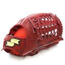 ショッピングSSK 【SSK】エスエスケイ 野球館オリジナル 硬式グローブ プロエッジ 外野手用 オーダーグラブ ssk-108