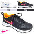 21【NIKE/ナイキ】WMNS T-LITE XI SL (W) 610234 014 BLACK/PINK POW-BRIGHT CTRS WHITEナイキスニーカー【コンビニ受取対応商品】