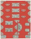 民芸箪笥 和たんす 和風 宝箪笥 75cm整理箪笥 朱塗 筑後民芸